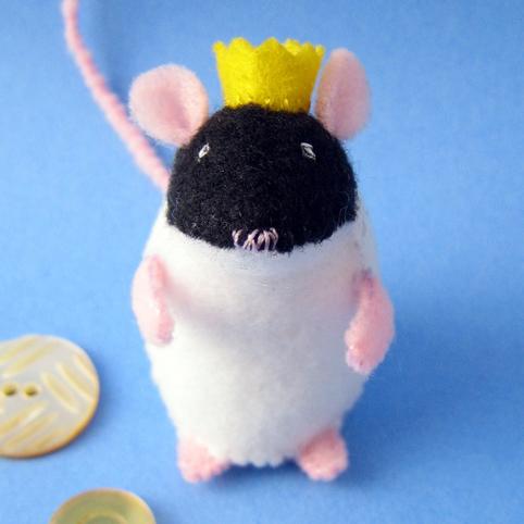 Ratticus Rex